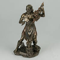 Статуэтка Veronese Гефест Бог Ремесла 31 См