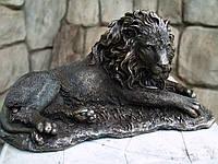 Статуэтка Veronese Лев 15Х30 См