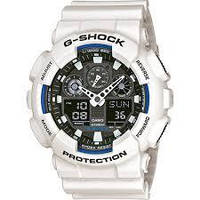 Оригинальные Мужские Часы CASIO G-SHOCK GA-100B-7AER