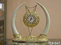 Часы Кварцевые Настольные 56 См