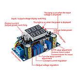 MPPT понижающий стабилизатор тока и напряжения, фото 3