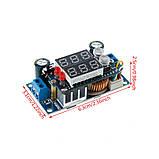 MPPT понижающий стабилизатор тока и напряжения, фото 7