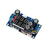 MPPT понижающий стабилизатор тока и напряжения, фото 5