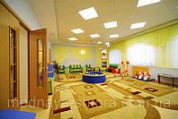 """Комплект штор """"Стиль"""" для детских садов, школ, детских лагерей, санаториев"""