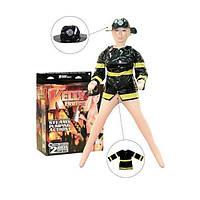 РАСПРОДАЖА! Кукла Kelly Fire Fox