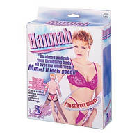 Секс кукла Hannah Love