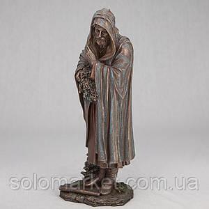 Статуетка Veronese Старець 25 См