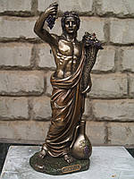 Статуетка Veronese Діоніс 32 См, фото 1