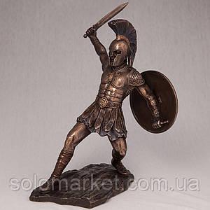 Статуетка Veronese Воїн Гектор 28См