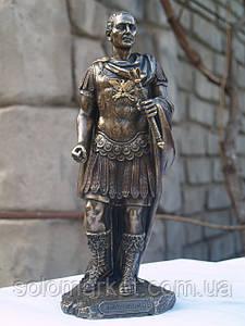 Статуетка Veronese Юлій Цезар 25 См