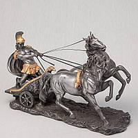 Статуэтка Veronese Римский Воин 17 См