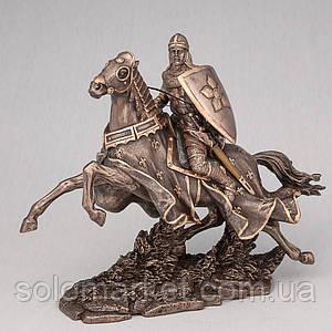 Статуетка Veronese Лицар На Коні 24 См