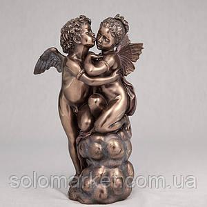 Статуэтка Veronese Первый Поцелуй 23 См