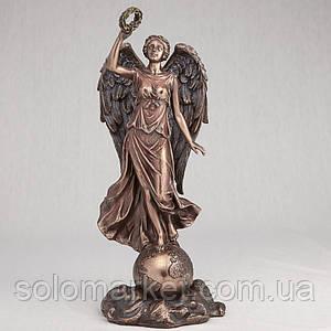 Статуэтка Veronese Ангел Хранитель 29 См