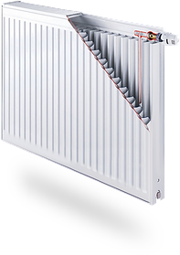 Как подобрать мощность радиаторов отопления