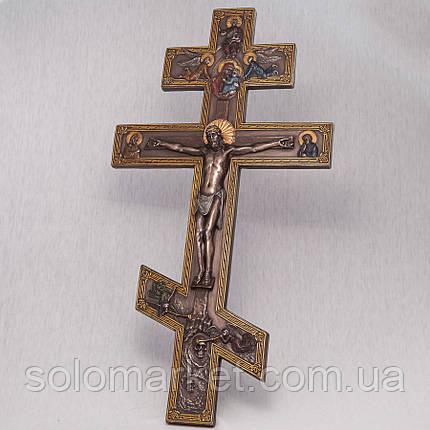 Розп'яття Хрест Veronese 42 См, фото 2