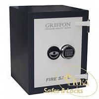 Сейф огнестойкий Griffon FS.57.E