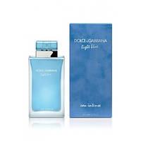 Dolce Gabbana Light Blue eau Intense pour femme edt 100ml (лиц.)