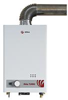 Газовая колонка RODA JSD20-T1 (турбированная)