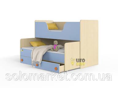 Детская кровать ДМ-30