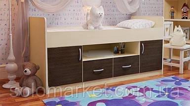 Детская кровать ДМ - 51