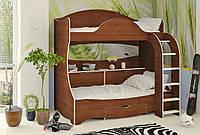 Дитяче ліжко ДМ-59