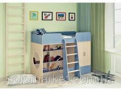 Детская кровать ДМ- 64
