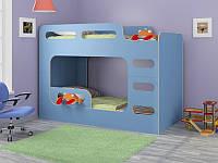 Ліжко двоярусне 127