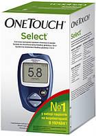 Глюкометр OneTouch Select