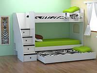 Кровать - чердак Соня, фото 1