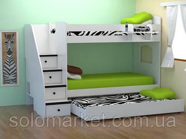 Кровать - чердак Соня