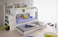 Кровать - чердак Антошка, фото 1