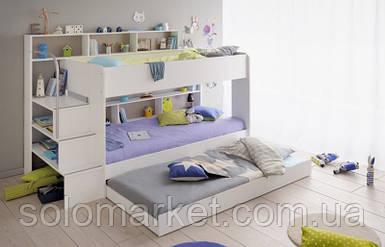 Кровать - чердак Антошка
