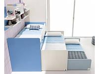 Кровать - чердак ДМ 164, фото 1