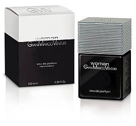 Женская парфюмированная вода Gian Marco Venturi Woman (легкий, соблазнительный аромат)