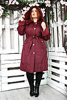 Donna-M плащ SF Вельбо, фото 1