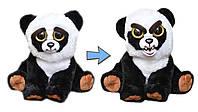 """Feisty Pets """"Злобные зверюшки"""" Панда"""