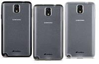 Чехол для Samsung Galaxy Note 3 - Melkco Poly Jacket TPU