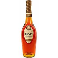 ООО «Октябрьский коньячный завод» Vintage Premium Collection brandy