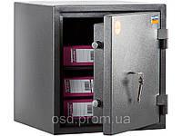 Взломостойкий сейф I класса VALBERG КВАРЦИТ 46 (Промет, Россия)