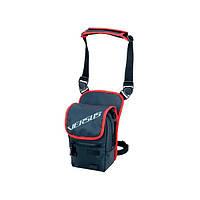 Versus VS-B6071 Leg Bag Black сумка с коробками Meiho