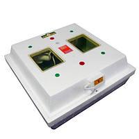 Инкубатор для яиц Квочка МИ 30 1 С 80, ручной переворот, светодиодный терморегулятор