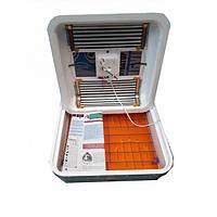 Инкубатор для яиц Рябушка 2 70, ручной переворот, аналоговый регулятор, тэн