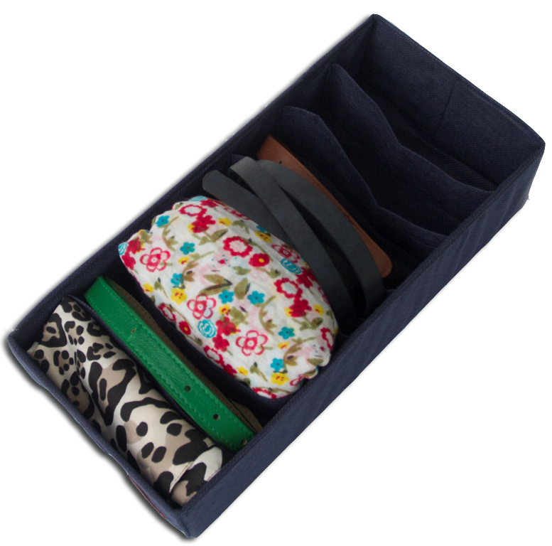 Коробочка для носочков