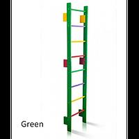 Шведская стенка Sportbaby Teenager 0-220 green
