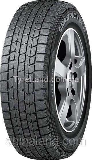 Зимние шины Dunlop Graspic DS-3 235/45 R17 94Q Япония 2018