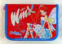 """Пенал-книжка Винкс-Русалки (модель 530722), ТМ """"1 вересня"""""""