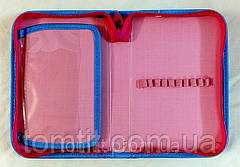 """Пенал-книжка Винкс-Русалки (модель 530722), ТМ """"1 вересня"""", фото 2"""