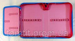 """Пенал-книжка Винкс-Русалки (модель 530722), ТМ """"1 вересня"""", фото 3"""