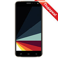 "Смартфон 5.5"" VKworld S3, 1GB+8GB Золотистый 4 ядра Mediatek MT6580A камера Sony IMX149 Exmor 8Мп Android 7"